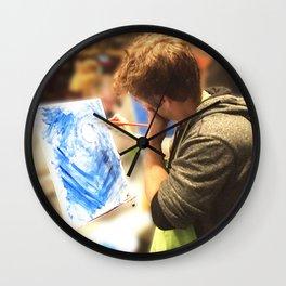 MCMC Wall Clock