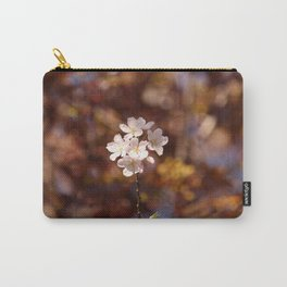 Blossom (Square) Carry-All Pouch