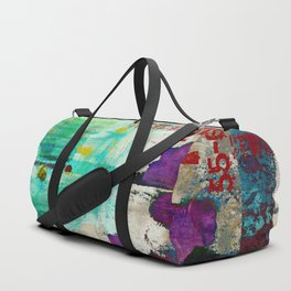 Restoring history Duffle Bag