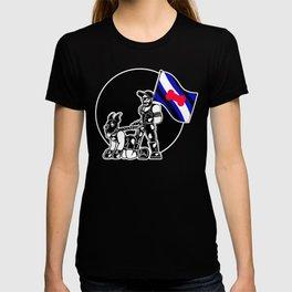 Pup Pride T-shirt