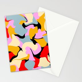 Liquified 02 Stationery Cards