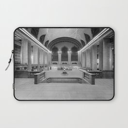 Main Concourse, Grand Central Terminal, New York Laptop Sleeve