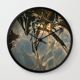 Promise the Moon Wall Clock