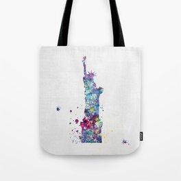 Statue of Liberty - New York Tote Bag