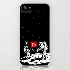 First we take Manhattan, Then we take Moon Slim Case iPhone SE