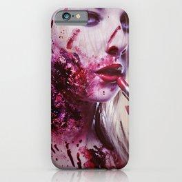 Composure  iPhone Case