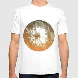 peony III T-shirt