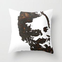STEPHEN SONDHEIM BY ROBERT DALLAS Throw Pillow