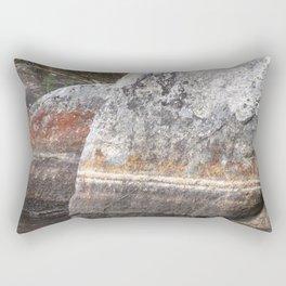 Stones Rectangular Pillow