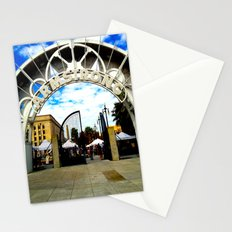 Armstrong Park Stationery Cards