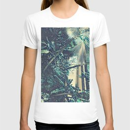 Fluid Jungle T-shirt