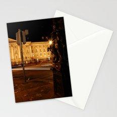 Stop. Light. Stationery Cards