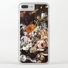 Biosphere Clear iPhone Case