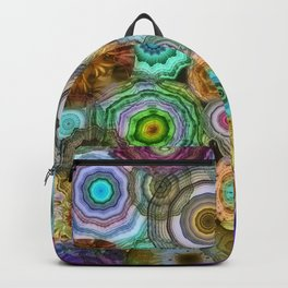 Flowery Meadow 3 Backpack