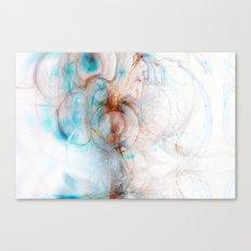 Maz Canvas Print