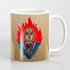 El Mero-Mero Villasenor Mug