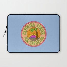 Capoeira Center For Capoeira - Bob's Burgers Laptop Sleeve