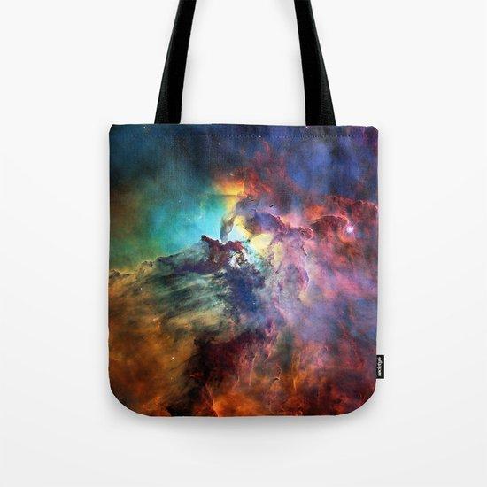 Lagoon Nebula by cosmo18