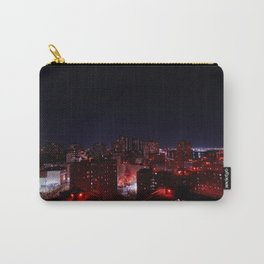 East Harlem Carry-All Pouch