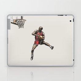 MJ50 Laptop & iPad Skin