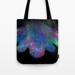 Spill Tote Bag