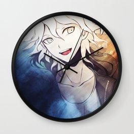 Danganronpa   Nagito Komaeda Wall Clock
