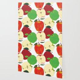 Apple Harvest Wallpaper