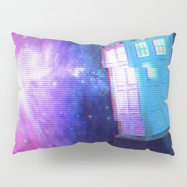 Doctor Who Pillow Sham