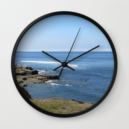 Point Loma Wall Clock