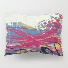 Number 28 Pillow Sham