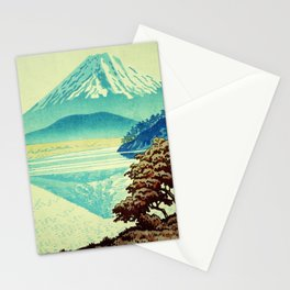 The Hues beyond Janaha Stationery Cards