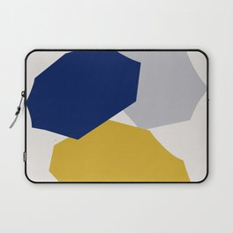 Abstraction_SHAPES_003 Laptop Sleeve