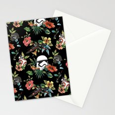 The Floral Awakens Stationery Cards