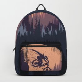 Dropm colors Backpack