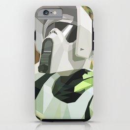 Scout Trooper iPhone Case
