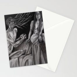 Discord II Stationery Cards