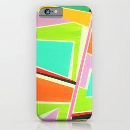 Pieces iPhone Case