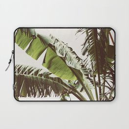 Tropical Winds Laptop Sleeve