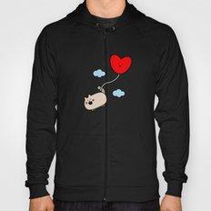 Kimmi's Love is 0n Cloud 9 Hoody