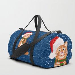 Christmas Buddies Duffle Bag
