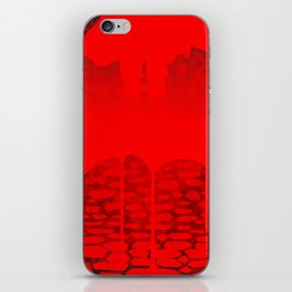 Killer Street iPhone Skin