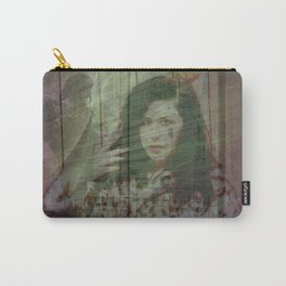 Lisa Marie Basile, No. 96 Carry-All Pouch