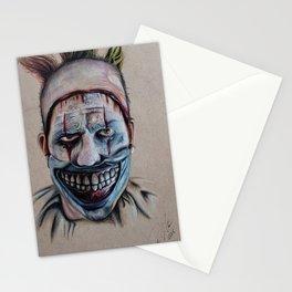 Twisty Stationery Cards