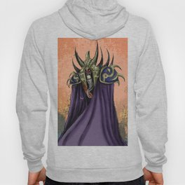 The Necromancer Hoody