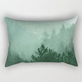 wild life Rectangular Pillow