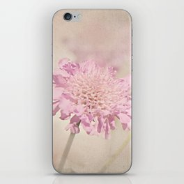 flower dream iPhone Skin