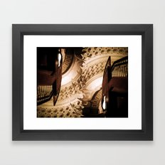 Room for Tangible Possibilities Framed Art Print