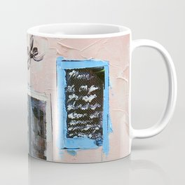 Le Cafe Coffee Mug