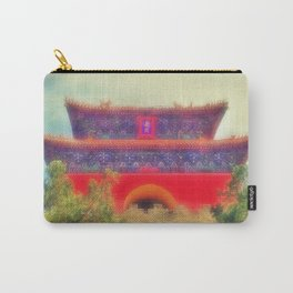 Ming Tombs, Beijing Carry-All Pouch