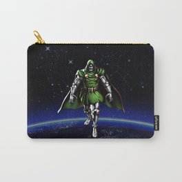 Dr DOOM Carry-All Pouch